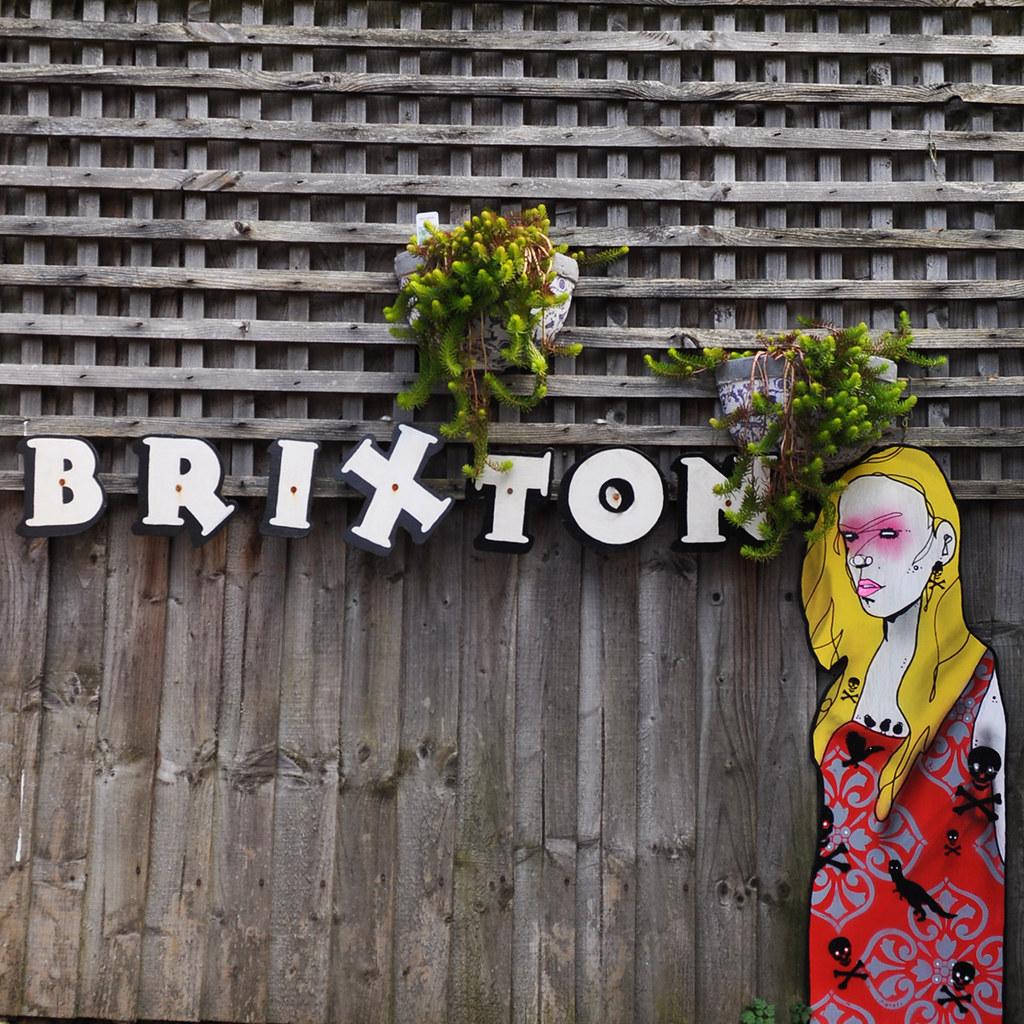 Brixton Girl