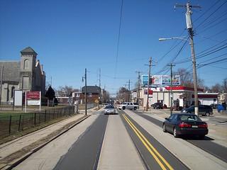 Main St & 4th St