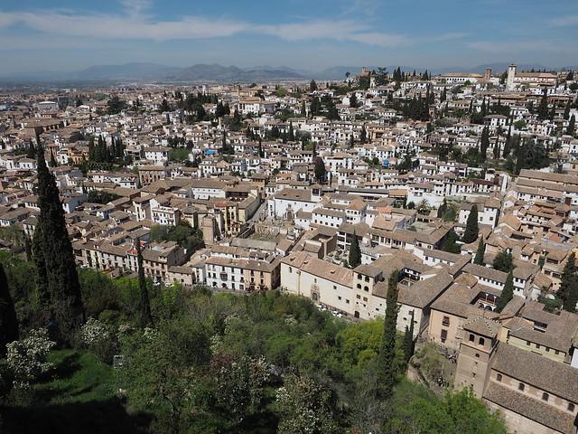 375 - Alhambra