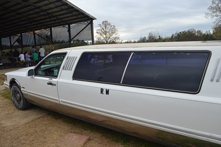 015 Robert Bilbo Walker Limo