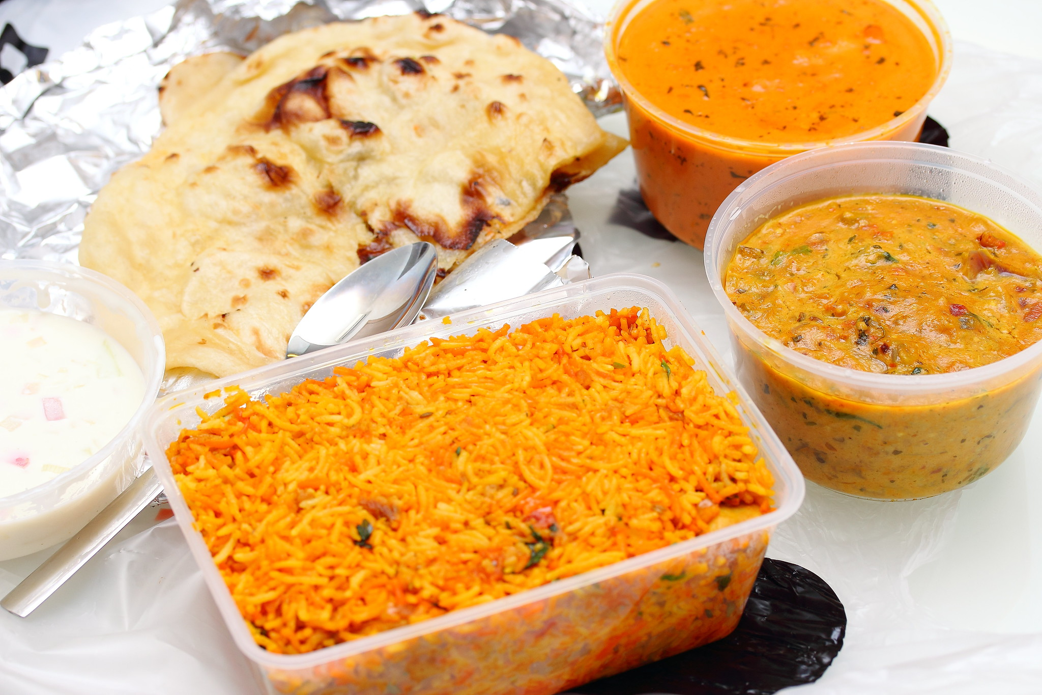 Indian Food Delivery Newton Ma