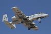 Fairchild A-10C Warthog cn0684 USAF 81-0989 ET 40 FLTS b