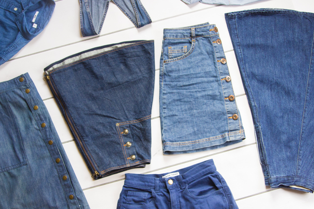 45463e3d356 My Denim Collection - I Want You To Know