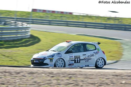 Alvaro Bajo - SMC Junior Motorsport Challenge