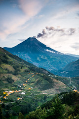 Spirit of the Andes, Ecuador.