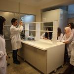Rutin Tıbbi Analiz Laboratuvarı 11