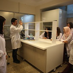 Routine Medical Analysis Laboratory 11