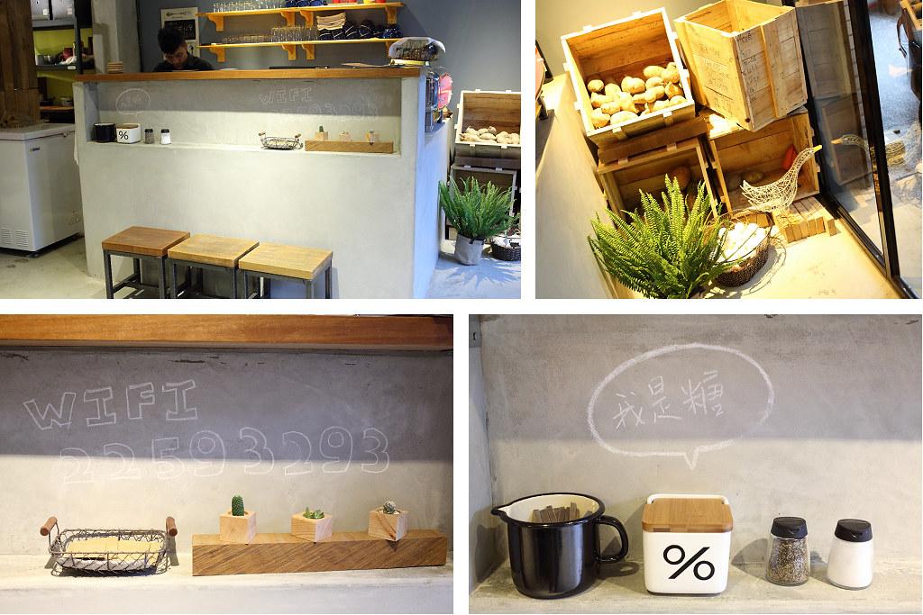 20150324板橋-percent % caffe (3)