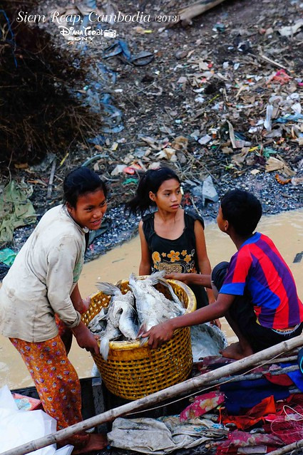 Siem Reap, Cambodia Day 4 - Tonle Sap Lake 06