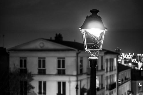 Montmartre, toiles