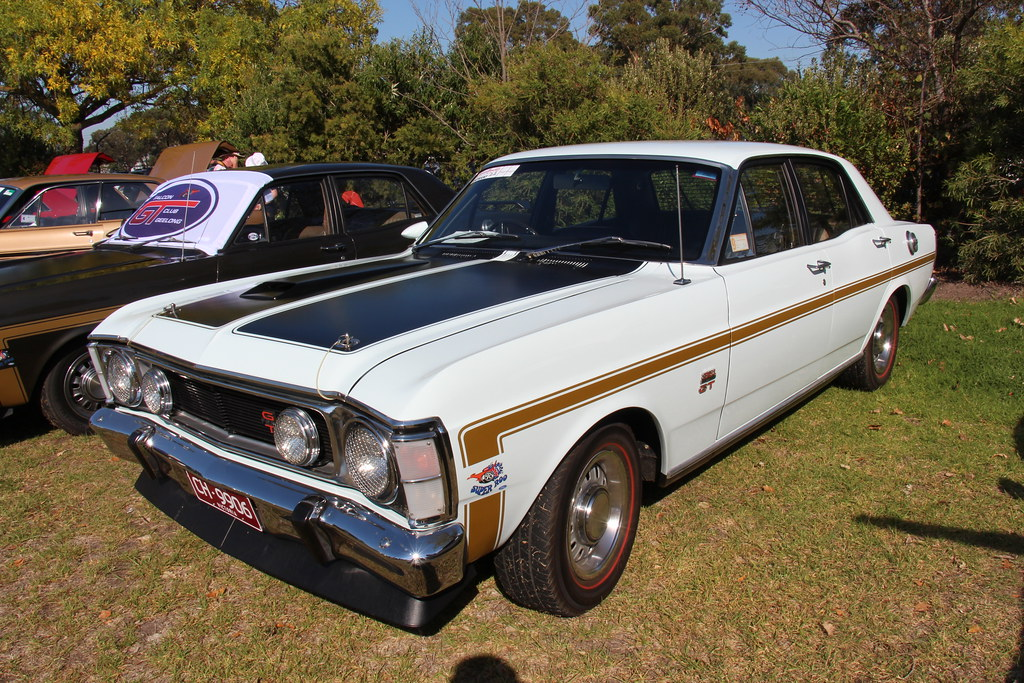 6052597512 likewise File Ford XR Falcon ute 1 additionally File 1969 Ford Cortina Mk II Aussie GT  3 furthermore Ford Fpv Gt F 351 2 in addition Final Drive Mad Max Big Bopper Mfp 1976 Ford Falcon. on ford falcon gt