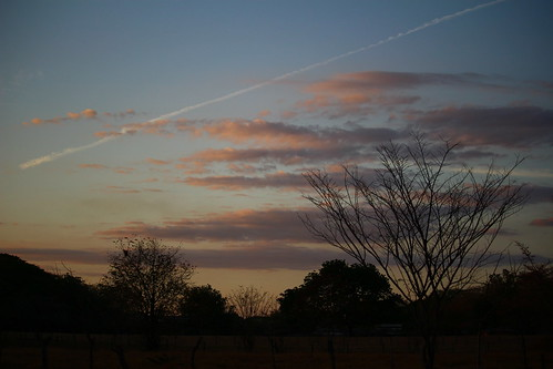 sunset sky santacruz clouds canon landscape atardecer photography costarica dusk silhouettes efs1855mm paisaje cielo nubes fotografia goldenhour guanacaste