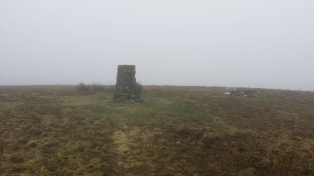 Fellbarrow trig #sh