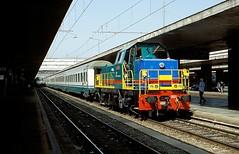 - Italien  141 1006  bis