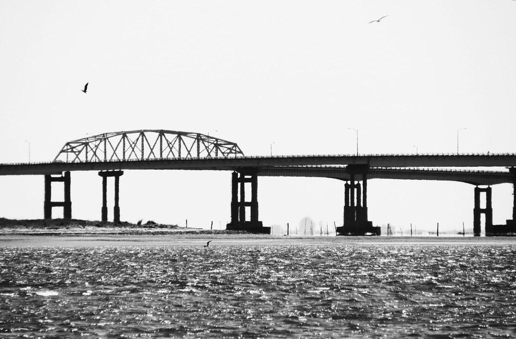 Chesapeake Bay Bridge-Tunnel, Virginia