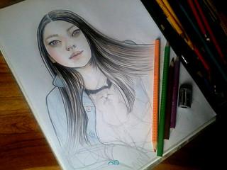 bocetando / sketching