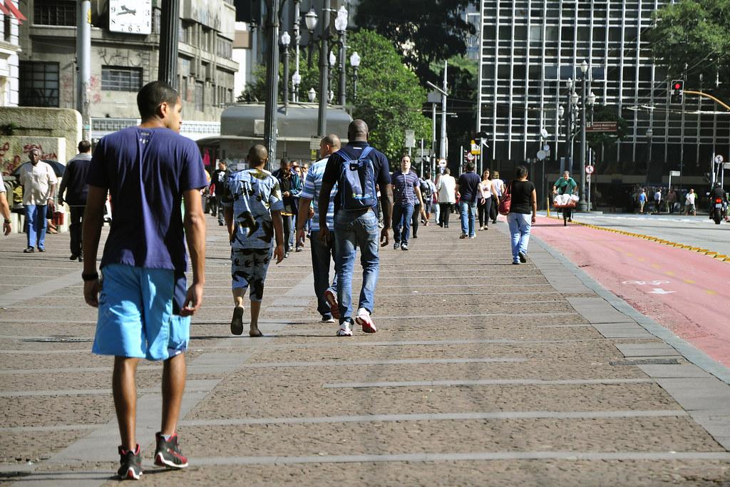 Nossa Cidade: os olhos da rua | TheCityFix Brasil