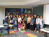 English Conversation Club: Global Cafe at South County Regional Library