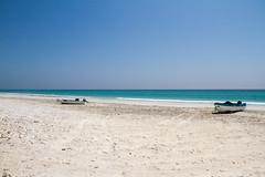 The beach at Al Mughsail IMG_8225