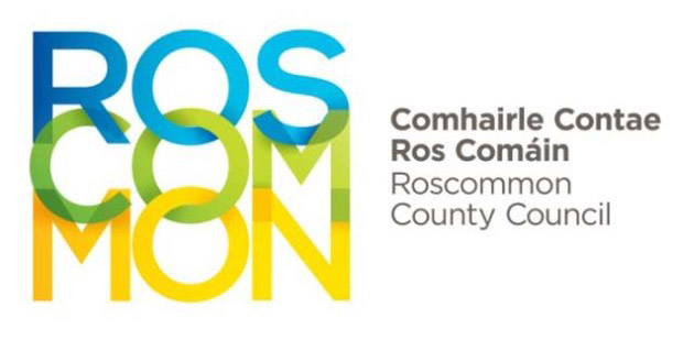 Roscommon Co Co Logo