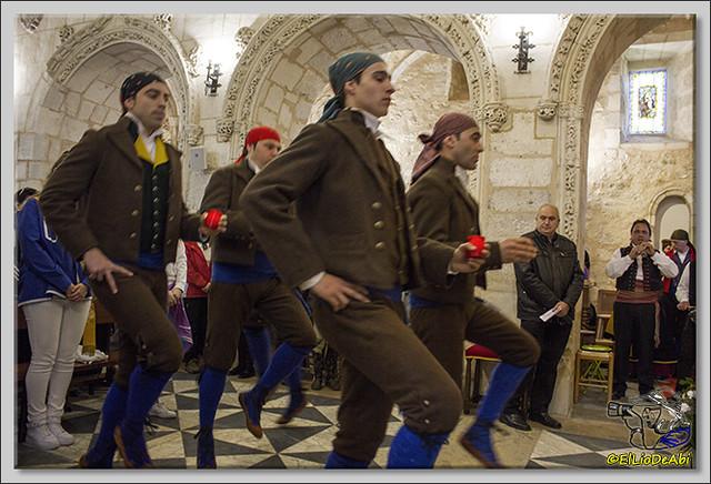Romeria popular a Santa Casilda 2016 (4)