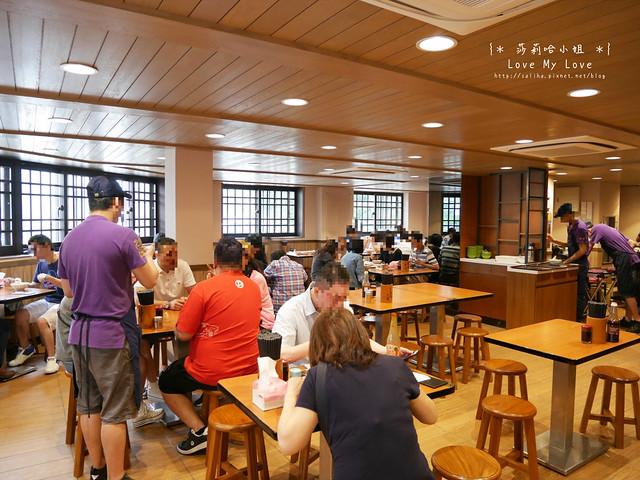 捷運西門站美食小吃餐廳鴨肉扁 (2)