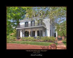 Ambler-Hanlon House