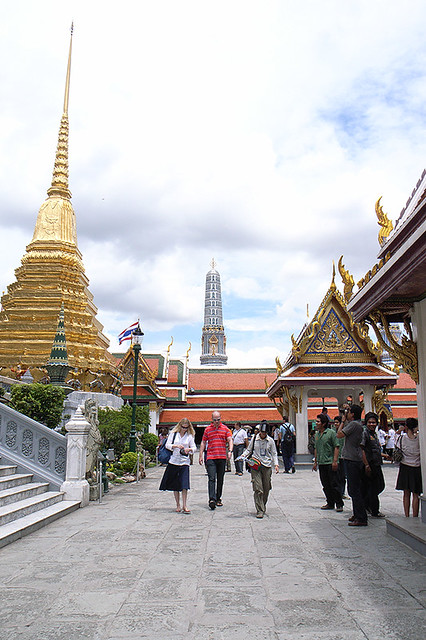2007091903 - Temple of the Emerald Buddha (Wat Phra Kaew)