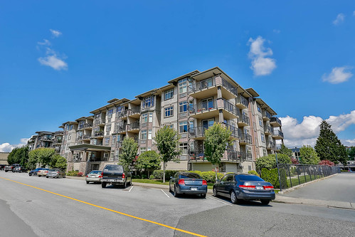 Storyboard of Unit 405 - 45893 Chesterfield Avenue, Chilliwack
