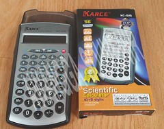 Karce-KC-S15 scientific (10+2)