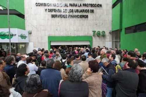 México, primer lugar en fraudes en AL; en la impunidad, la mayoría de los casos