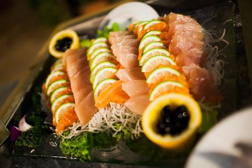 推薦婚宴場地:台南商務會館,米老鼠米奇的特殊結婚婚禮風格自助餐點區10