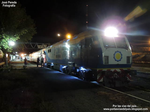 Tren 565