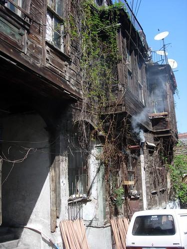 Barrio Otomano