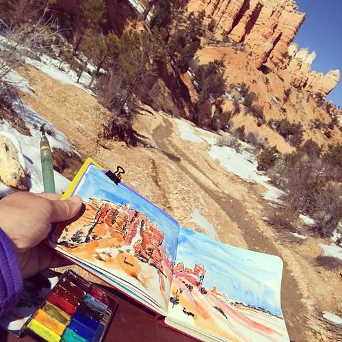 #Bryce #Canyon