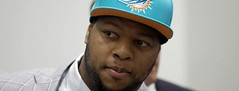 NDAMUKONG SUH Inks Biggest Defensive Contract Ever: $114 Million