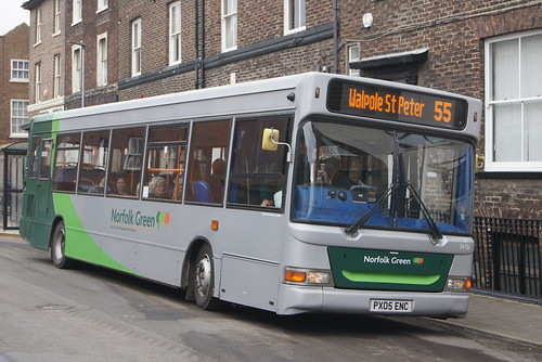 SC Norfolk Green 34701 PX05 ENC