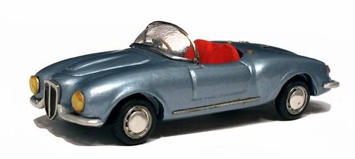 Idea3 Lancia Aurelia B24