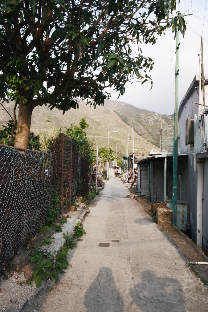 Daisybutter - Hong Kong Lifestyle and Fashion Blog: Tai O photo diary, Hong Kong