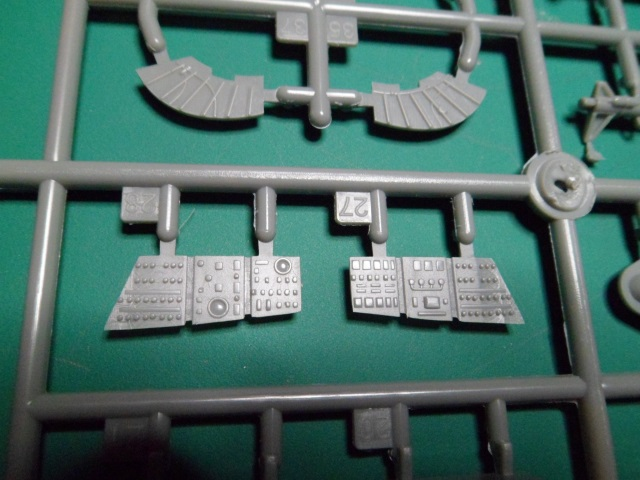 Ouvre boîte Shenyang J-8 II Finback B [Trumpeter 1/48] 16691474327_4ea01c5c4d_o
