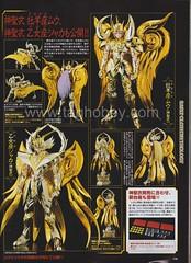 [Comentários]Saint Cloth Myth EX - Soul of Gold Mu de Áries 16714259057_b8ec6a482d_m