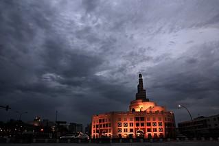 Doha Monsoon 2