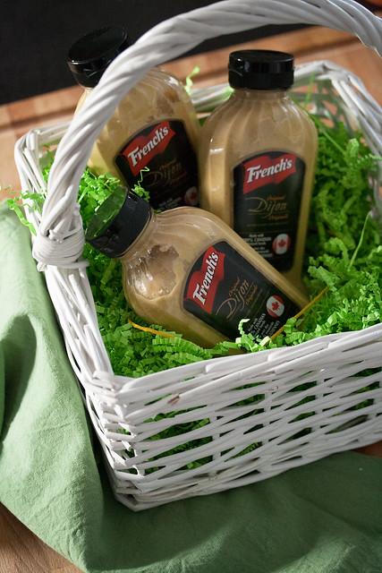 #FrenchsEaster Basket