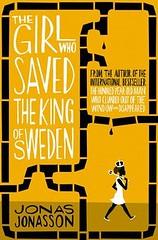 girl who saved