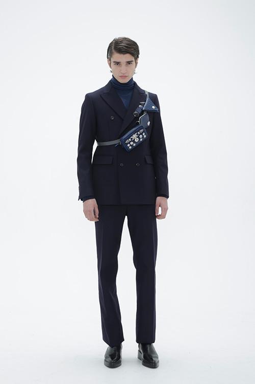 FW15 Tokyo TOGA VIRILIS007_Alexander Ferrario(Fashion Press)