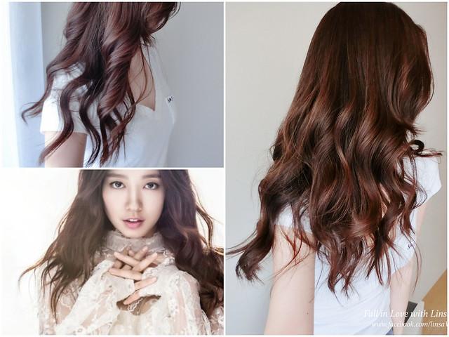 韓星捲髮首圖