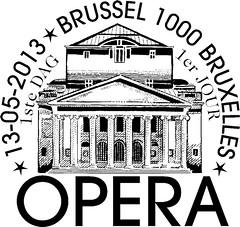 10 Opéra 1ste Dag