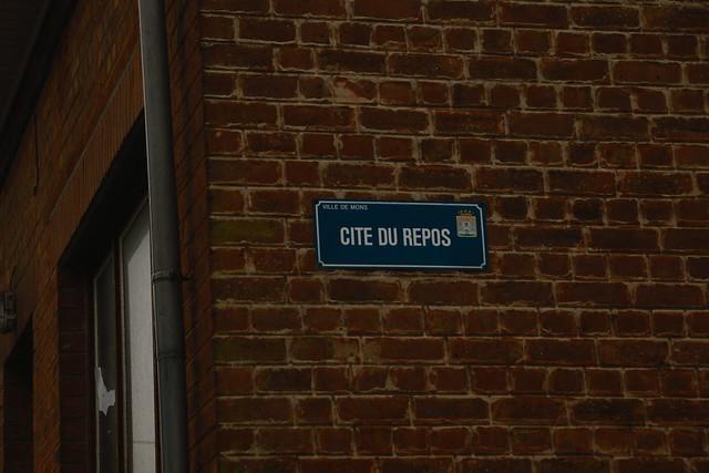 Cité du Repos