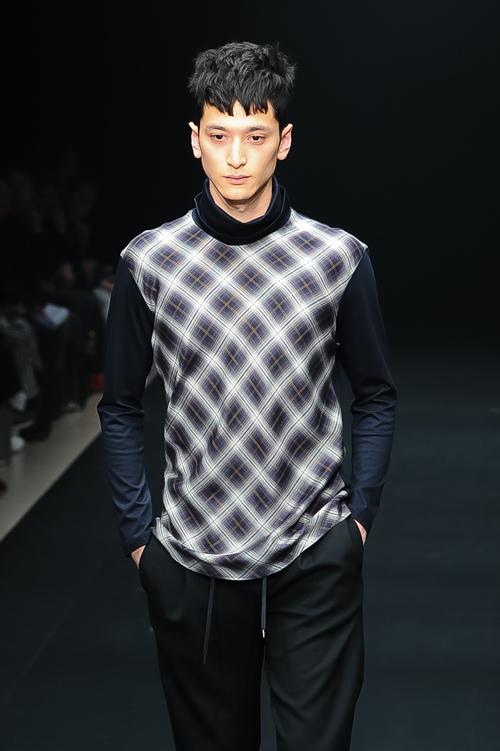 FW15 Tokyo ato016_Hideki Asahina(Fashion Press)