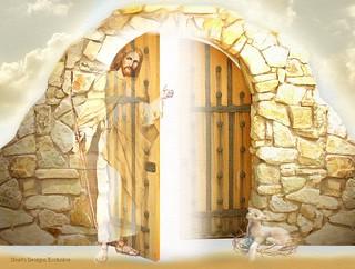Door of Jesus